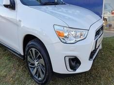 2015 Mitsubishi ASX 2.0 5dr Glx  Mpumalanga Nelspruit_1