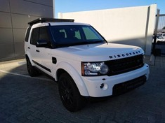 2014 Land Rover Discovery 4 3.0 Tdv6 Se  North West Province Rustenburg_0