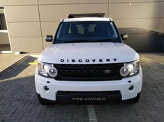 2014 Land Rover Discovery 4 3.0 Tdv6 Se  North West Province Rustenburg_1