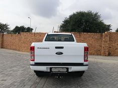 2020 Ford Ranger 2.2TDCi XL Auto Double Cab Bakkie North West Province Rustenburg_2