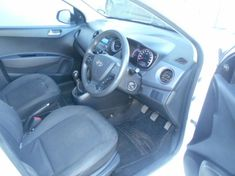 2014 Hyundai Grand i10 1.25 Motion North West Province Rustenburg_4