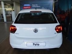 2020 Volkswagen Polo 1.0 TSI Comfortline North West Province Rustenburg_3