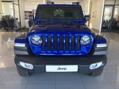 2020 Jeep Wrangler UNLTD Sahara 3.6 V6 Gauteng Johannesburg_1