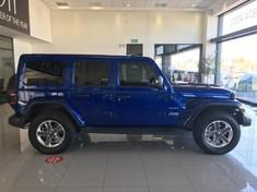 2020 Jeep Wrangler UNLTD Sahara 3.6 V6 Gauteng Johannesburg_2
