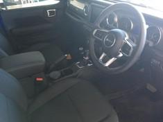 2020 Jeep Wrangler UNLTD Sahara 3.6 V6 Gauteng Johannesburg_4