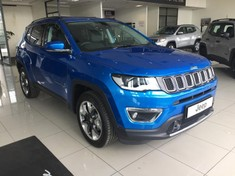 2020 Jeep Compass 1.4T Limited Gauteng