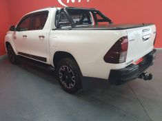 2020 Toyota Hilux 2.8 GD-6 Raider 4X4 Auto Double Cab Bakkie Mpumalanga Delmas_3