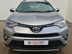 2017 Toyota Rav 4 2.0 GX Western Cape Worcester_1