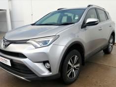 2017 Toyota Rav 4 2.0 GX Western Cape Worcester_2