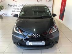 2016 Toyota Aygo 1.0 X- PLAY 5-Door Limpopo