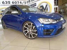 2015 Volkswagen Golf GOLF VII 2.0 TSI R DSG North West Province