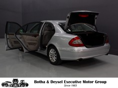2009 Mercedes-Benz E-Class E 320 Cdi  Gauteng Vereeniging_2