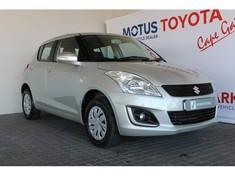 2016 Suzuki Swift 1.2 GL Western Cape