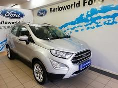 2020 Ford EcoSport 1.0 Ecoboost Titanium Kwazulu Natal