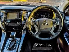 2018 Mitsubishi Pajero Sport 2.4D Auto Kwazulu Natal Umhlanga Rocks_3