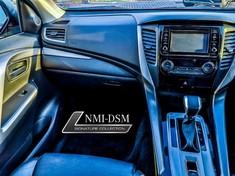 2018 Mitsubishi Pajero Sport 2.4D Auto Kwazulu Natal Umhlanga Rocks_4