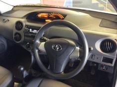 2020 Toyota Etios 1.5 Xi 5dr  Mpumalanga Witbank_2
