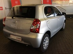 2020 Toyota Etios 1.5 Xi 5dr  Mpumalanga Witbank_4