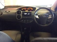 2020 Toyota Etios 1.5 Xi 5dr  Mpumalanga Witbank_1