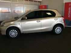 2020 Toyota Etios 1.5 Xi 5dr  Mpumalanga Witbank_3