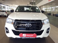 2020 Toyota Hilux 2.4 GD-6 SRX 4X4 Auto Double Cab Bakkie Limpopo Mokopane_1
