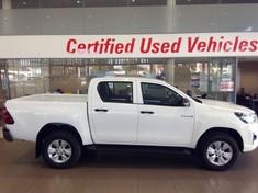 2020 Toyota Hilux 2.4 GD-6 SRX 4X4 Auto Double Cab Bakkie Limpopo Mokopane_2