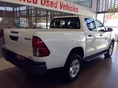 2020 Toyota Hilux 2.4 GD-6 SRX 4X4 Auto Double Cab Bakkie Limpopo Mokopane_3