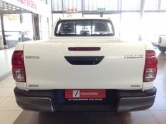 2020 Toyota Hilux 2.4 GD-6 SRX 4X4 Auto Double Cab Bakkie Limpopo Mokopane_4