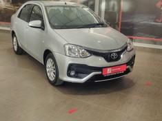 2018 Toyota Etios 1.5 Xs  Limpopo