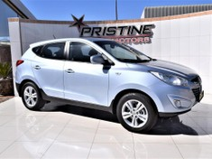2013 Hyundai iX35 2.0 Premium Gauteng