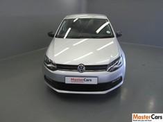 2019 Volkswagen Polo Vivo 1.4 Trendline 5-Door Western Cape Tokai_3