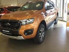 2020 Ford Ranger 2.0TDCi Wildtrak Auto Double Cab Bakkie Gauteng Alberton_4