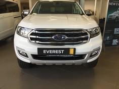 2020 Ford Everest 2.0D XLT Auto Gauteng