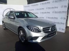 2019 Mercedes-Benz C-Class Avantgarde Gauteng