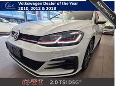 2020 Volkswagen Golf VII GTI 2.0 TSI DSG Gauteng