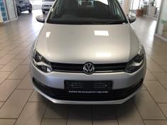 2020 Volkswagen Polo Vivo 1.6 Comfortline TIP 5-Door Gauteng