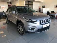 2020 Jeep Cherokee 2.0T Limited Auto Gauteng Johannesburg_0