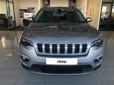 2020 Jeep Cherokee 2.0T Limited Auto Gauteng Johannesburg_1