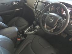 2020 Jeep Cherokee 2.0T Limited Auto Gauteng Johannesburg_4