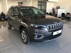 2020 Jeep Cherokee 2.0T Limited Auto Gauteng