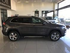 2020 Jeep Cherokee 2.0T Limited Auto Gauteng Johannesburg_2