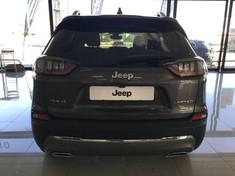 2020 Jeep Cherokee 2.0T Limited Auto Gauteng Johannesburg_3
