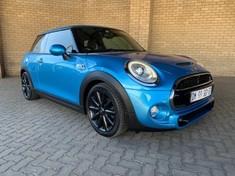 2015 MINI Cooper S Auto Gauteng Johannesburg_0