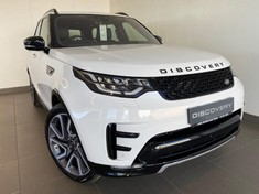 2020 Land Rover Discovery 3.0 TD6 HSE Luxury Gauteng