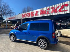 2015 Volkswagen Caddy Cross 2.0 TDi (81KW) Gauteng