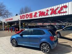 2016 Volkswagen Polo 1.2 TSI Trendline (66KW) Gauteng
