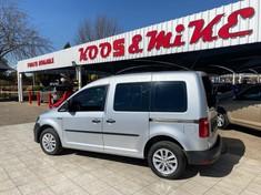 2016 Volkswagen Caddy Crewbus 2.0 TDI Gauteng