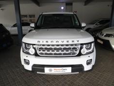 2015 Land Rover Discovery 4 3.0 Tdv6 Hse  Western Cape Stellenbosch_1