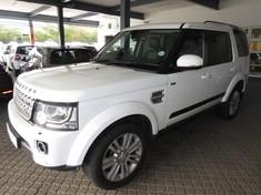 2015 Land Rover Discovery 4 3.0 Tdv6 Hse  Western Cape Stellenbosch_2