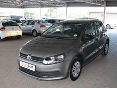 2020 Volkswagen Polo Vivo 1.4 Trendline 5-Door Eastern Cape Umtata_2